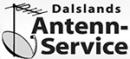 Dalslands Antennservice logo
