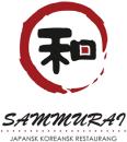 Sammurai Restaurang logo