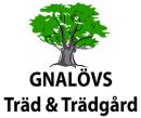 Gnalövs Träd & Trädgård logo