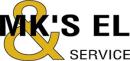 MK 's El & Service logo