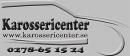Karossericenter i Kilafors AB logo