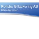 Rollsbo Billackering AB logo