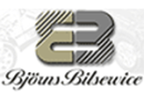 Björn's Bilservice i Huddinge logo