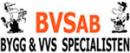BYGG & VVS Specialisten logo