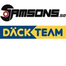 Samsons / Däckteam VALLSTA logo