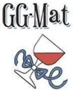GG-Mat AB logo