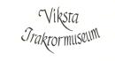 Viksta Traktormuseum logo