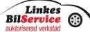 Linkes Bilservice logo