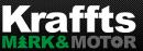 Kraffts Mark & Motor logo