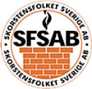 M. Helgessons Skorstensservice logo