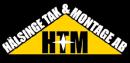 Hälsinge Tak & Montage AB logo
