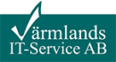 Värmlands IT-service logo