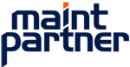 Maintpartner AB logo
