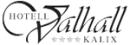 Hotell Valhall logo