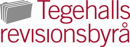 Tegehalls Revisionsbyrå logo