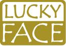 Lucky Face logo