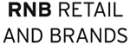 RNB Retail and Brands AB logo