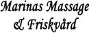 Marinas Massage & Friskvård logo