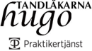 Tandläkarna Hugo logo