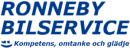 Ronneby Bilservice logo