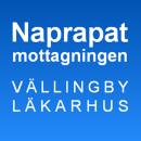Naprapatmottagningen Vällingby Läkarhus logo
