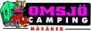 Omsjö Camping logo