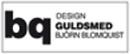BQ Guldsmed Björn Blomquist logo