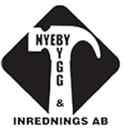 Nyeby Bygg & Inrednings AB logo
