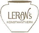 LerAN'S Konsthantverk logo