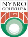 Nybro Golfklubb logo
