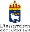 Länsstyrelsen i Gotlands län logo