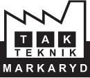 Takteknik i Markaryd AB logo