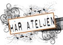 Hårateljen logo