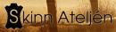 Skinn Ateljén logo