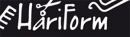 HåriForm I Kolbäck logo