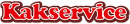 Kakservice AB logo