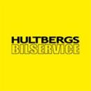 Mekonomen Bilverkstad / Hultbergs Bilservice AB logo