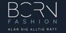 Born Fashion logo