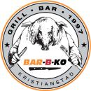 BAR-B-KO logo