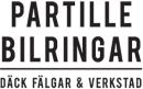 Partille Bilringar logo