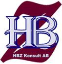 HBZ Konsult AB logo