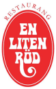 Restaurang En Liten Röd logo