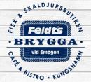 Feldt's Brygga logo