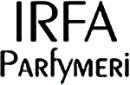 IRFA Parfymeri Växjö logo