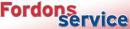 Fordonsservice AB logo