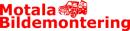 Motala Bildemontering logo
