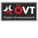 Östgöta Värmepumpsteknik logo