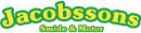 Jacobssons Smide O Motor AB logo