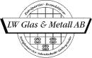 L W Glas & Metall AB logo