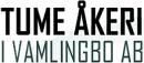 Tume Åkeri I Vamlingbo AB logo